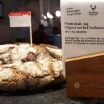 Frankenlaib Brot - österreichische und fränkische Küche in Berlin-Friedrichshain
